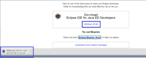 download-eclipse-run-install