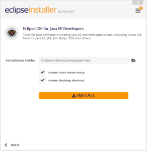 eclipse-installation-install